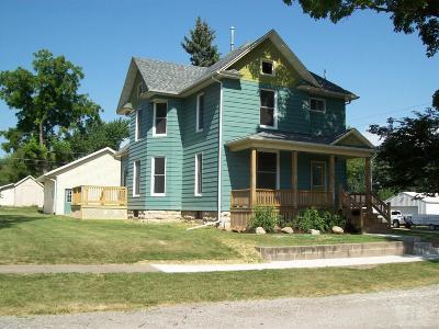 Washington County Single Family Home For Sale: 521 N B Avenue