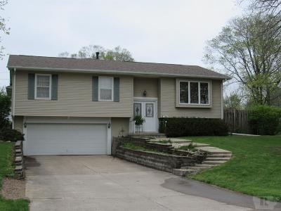 Ottumwa Single Family Home For Sale: 503 Indian Trail