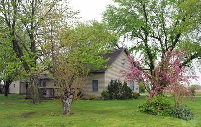 Keosauqua Single Family Home For Sale: 19276 Spruce Ave