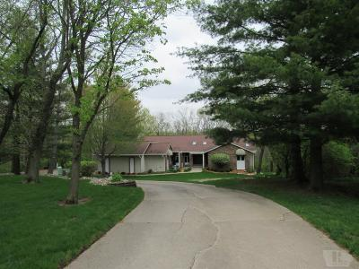 Wapello County Single Family Home For Sale: 21 Birchwood Heights