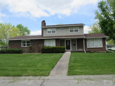 Wapello County Single Family Home For Sale: 357 Lynwood