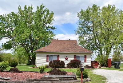 Wayne County Single Family Home For Sale: 413 E Moore Street