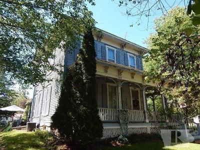 Keosauqua Single Family Home For Sale: 301 2nd Street