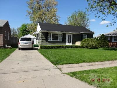 Wapello County Single Family Home For Sale: 1515 Greenwood