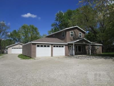 Fairfield IA Single Family Home For Sale: $295,000