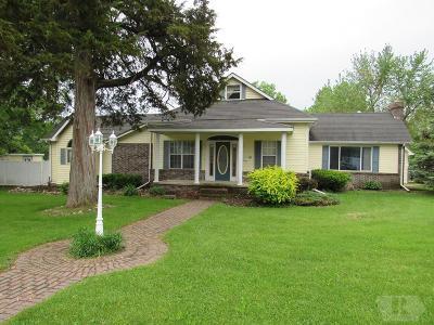 Davis County Single Family Home For Sale: 507 W Chestnut Street