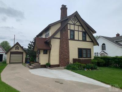 Wapello County Single Family Home For Sale: 133 Vogel