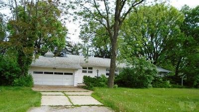 Appanoose County Single Family Home For Sale: 18202 Hwy 2