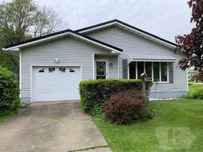 Washington County Single Family Home For Sale: 203 N Harrison Street