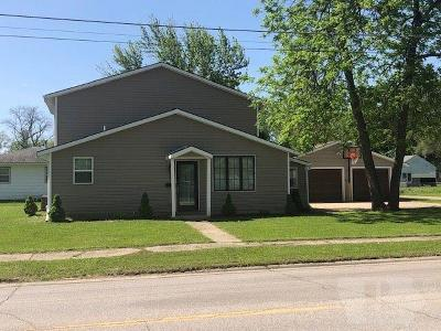 Wapello County Single Family Home For Sale: 501 S Moore Street