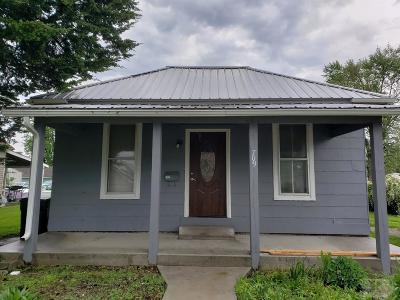 Wapello County Single Family Home For Sale: 709 Wabash