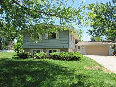 Wapello County Single Family Home For Sale: 131 Bryan Road