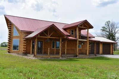 Appanoose County Single Family Home For Sale: 512 N Brandon
