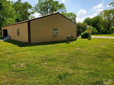 Ottumwa Single Family Home For Sale: 1020 Harding