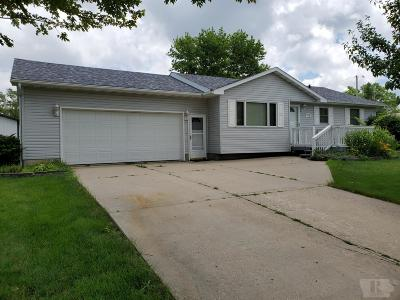 Wapello County Single Family Home For Sale: 1220 S Webster