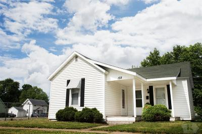 Wapello County Single Family Home For Sale: 133 S Davis Street