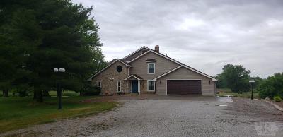 Wayne County Single Family Home For Sale: 904 W. Winston Street