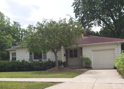Fairfield IA Single Family Home For Sale: $179,000