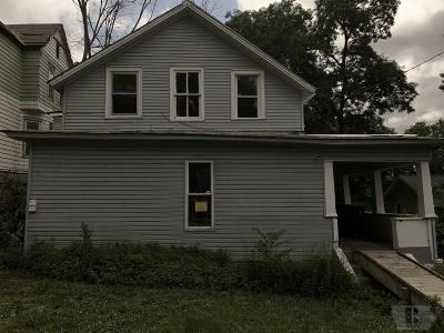 Wapello County Single Family Home For Sale: 512 N Green