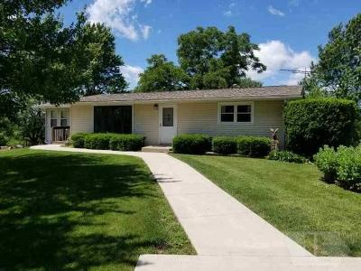 Monroe County Single Family Home For Sale: 1673 Highway 137