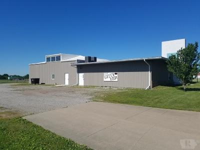 Appanoose County Single Family Home For Sale: 400 Green Street