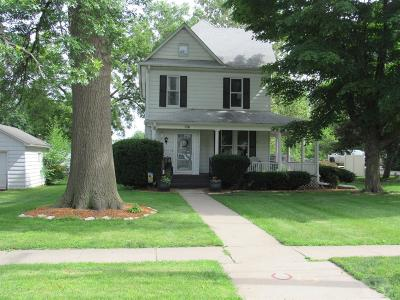 Davis County Single Family Home For Sale: 106 W North Street