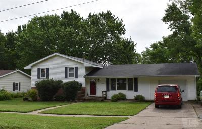Wayne County Single Family Home For Sale: 509 West Street