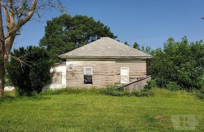 Wayne County Single Family Home For Sale: 619 E Marion