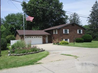 Jefferson County Single Family Home For Sale: 702 S 33rd Street