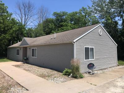 Wapello County Multi Family Home For Sale: 554 W Park
