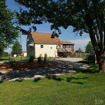 Appanoose County Single Family Home For Sale: 18374 495 Street