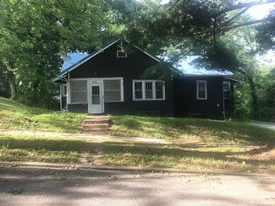 Wapello County Single Family Home For Sale: 316 Oakwood