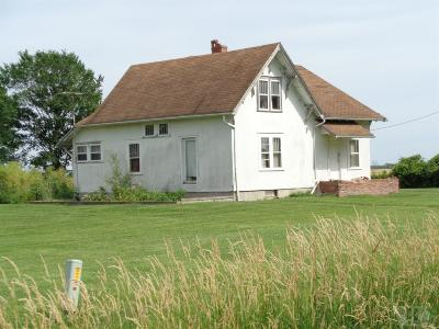 Appanoose County Single Family Home For Sale: 16042 Hwy T14