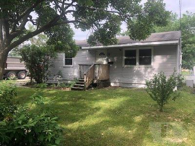 Wapello County Single Family Home For Sale: 735 Johnson Avenue