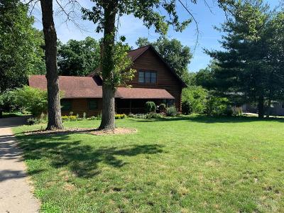 Wapello County Single Family Home For Sale: 45 Brookwood