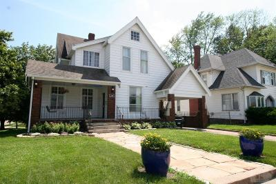 Appanoose County Single Family Home For Sale: 402 W Maple