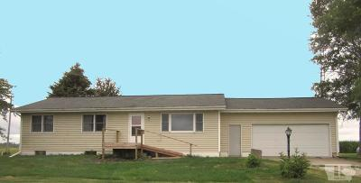 Fairfield IA Single Family Home For Sale: $144,900