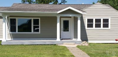 Wayne County Single Family Home For Sale: 419 N 5th Street