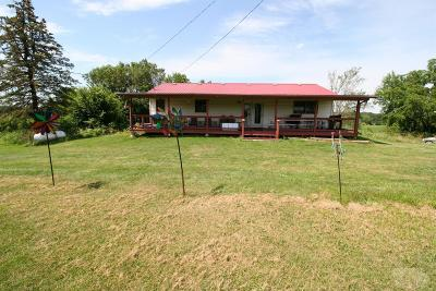Appanoose County Single Family Home For Sale: 27426 528th Street