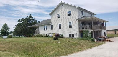 Appanoose County Single Family Home For Sale: 15098 565th Street