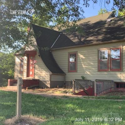 Ottumwa Single Family Home For Auction: 9997 73 Rd Street