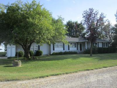 Fairfield IA Single Family Home For Sale: $246,750