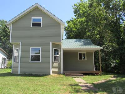 Ottumwa Single Family Home For Sale: 310 Grand