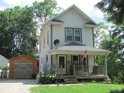 Ottumwa Single Family Home For Sale: 310 W Maple