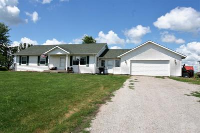 Appanoose County Single Family Home For Sale: 28769 Hwy T30