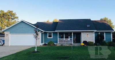 Monroe County Single Family Home For Sale: 111 Linden Lane