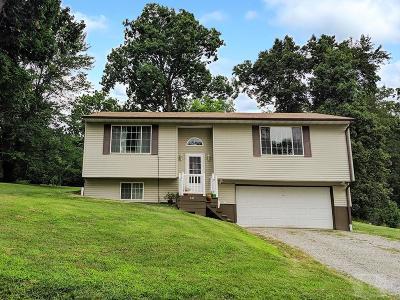 Wapello County Single Family Home For Sale: 537 W Highland Avenue