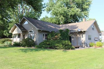 Davis County Single Family Home For Sale: 307 S Pine