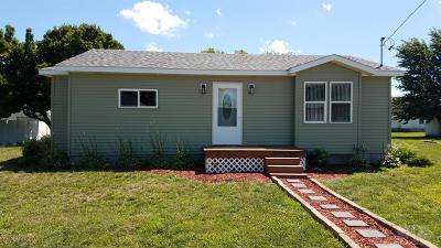 Agency Single Family Home For Sale: 116 E Main Street