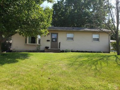 Wapello County Single Family Home For Sale: 1410 W Williams